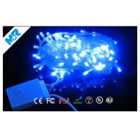 Buy quality Super Bright RGB LED Christmas Lighting Color Changing DC 12 - 24v , LED Christmas Lamp at wholesale prices