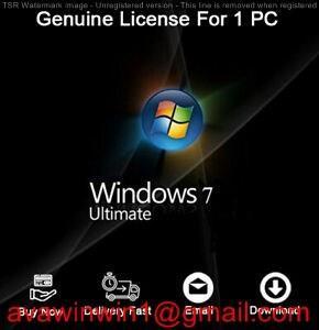 Buy cheap Italian Microsoft Windows 7 License Key 1 GB For 32-Bit / 2 GB For 64-Bit product
