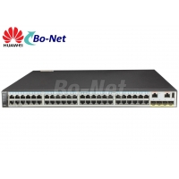 Buy cheap Huawei S5720-52X-PWR-SI-ACF 48 ports Gigabit 4 x 10 Gig SFP+ Network Switch from wholesalers