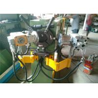 Buy cheap Double Head Co - Extrusion Sheath Cable Coating Machine Computer Controlled product