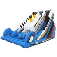 Buy cheap Inflatable Titanic Slide (DGB-002) product