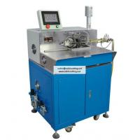 Buy cheap Wire stripping cutting twisting and Soldering tin machine WPM-SCTS-01 product