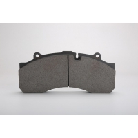 Buy cheap Automation 04466-48030 Ceramic Rear Disc Brake Pads product