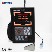 Buy cheap High - speed Digital Ultrasonic Flaw Detector FD550 with Automated Gain 0dB - 130dB product