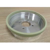 Buy cheap 350mm Vitrified Bond Diamond Grinding Wheels For Carbide Cutters Abrasive Block product