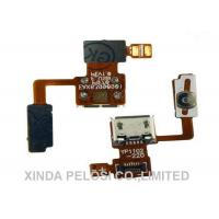 Buy cheap High Compatible LG Charging Port Flex Cable Back Front Camera Customized Package product