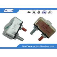 Buy cheap 30A 40A 50A Winch Car Circuit Breaker Mounting Bracket / Stud product