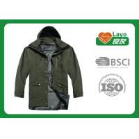 Customized Design Womens Camo Hunting Jacket For Autumn Winter