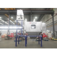 Buy cheap ISO 9001 50kg Bag Emptying System With Waste Bag Conveyor product