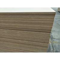 Buy cheap 2.5mm-25mm melamine mdf board prices/mdf product