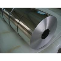 Buy cheap 3003 H14 Aluminum Foil For Automotive Condenser , Thickness 0.06-0.14mm product