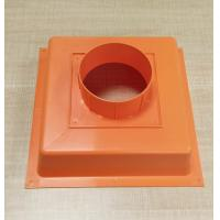 China Industrial Injection Moulding Products Rubber Moulding Products Eco Friendly on sale