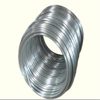 Extruded Zinc Ribbon Anode