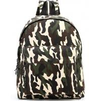 Buy cheap Outdoor Camouflage Popular High School Backpacks For Teenagers / Adults product