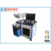 Buy cheap 355nm UV Laser Marking Systems  for LED Screen , UV Laser Marker product