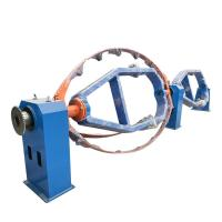 Buy cheap Multi Functional Wire Cable Stranding Machine Bow Type ISO9001 Certification product