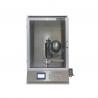 Propane gas GB 19083 Mask Test Machine Flammability Test Equipment for sale