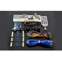 Buy quality Mini Remote Control Starter Kit For Arduino , Basic Electronic Starter Kit For Arduino at wholesale prices