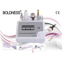 Buy quality Micro Current Stimulate Scalp Hair Loss Treatment Machine For Hair  Therapy at wholesale prices