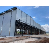 Buy cheap Steel Structures Warehouse And Building from wholesalers