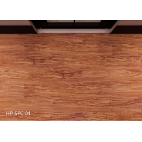 Buy cheap Self Adhesive Lock SPC Vinyl Flooring Click rigid core product