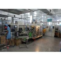 Buy cheap Full auto Wet Wipes Packing Machine Air Consumption ≤300LPM professional high speed product
