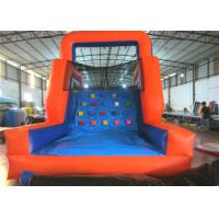Buy cheap Small inflatable dry slide for children Water Slides and Dry Slides Archives wet dry inflatable slides product