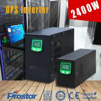 Buy cheap Prostar 2400W 48V DC Low Frequency UPS Inverter AN2K4 product
