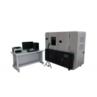 Battery Swelling Pressure Test Machine Pack Swell Tester Variable Rate Sampling Method for sale