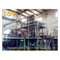 Buy cheap 150 mm/min Strip Casting Machine 3000Mt Yearly Capacity Take Up Form Coiling product