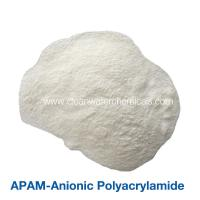 Buy cheap Anionic Polyacrylamide-APAM For Drinking Water,Raw Water,Waste Water Treatment,Coal Washery product