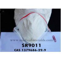 Buy cheap Pharma Grade SR9011 SARMs Raw Powder For Muscle Building Supplements product