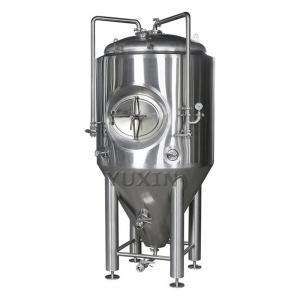 Buy cheap mini beer fermentation equipment 100l 300l product