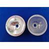 Design / Custom Made Ø70-M LED Reflector Lamp Cup PC Plastic Optical Lenses for sale