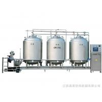 Buy cheap Automatic CIP clean-in-place system / CIP Automatic Washing System for milk from wholesalers