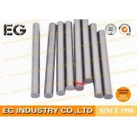 Buy cheap Stirring Carbon Graphite Rods Extruded Press Customized Design ISO19000 Accepted 7.4mm custom diameter length product
