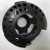 Buy cheap High Class Plastic Injection Molding AutomotiveComponent , OEM Plastic Moulding Parts product
