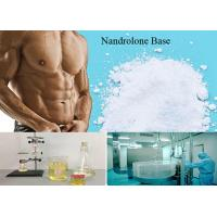 Buy cheap 99% Anabolic Steroid Hormones Nandrolone Base For Muscle Building / Fat Loss Nandrol Base product