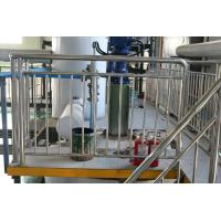 Buy cheap heavy duty Continuous pyrolysis oil to diesel plant 50% to 90% Oil ratio product