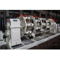 Buy cheap 400/6+12+12 Insulation Wire Twisting Machine 120RPM With 100% Back - Twist product