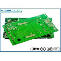 China Electronic Board Assembly of multilayer 1oz FR4 High TG ENIG IPC-6012D on sale