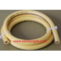 Buy cheap Braid PVC & Rubber Air Water Hose,Multipurpose Hose for industry, high pressure 30bar hose. product