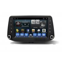 Buy cheap HYUNDAI I30 2017 Android Car Infotainment Multimedia Player 9'' 12 Months Warranty product
