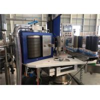 Buy cheap Round Bottle Linear Hot Melt Labeling Machine Spc Brand 8000-30000 Bph Full Automatic product