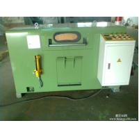 Buy cheap Safety Design Naked Copper Wire Bunching Machine With Protective Cover product