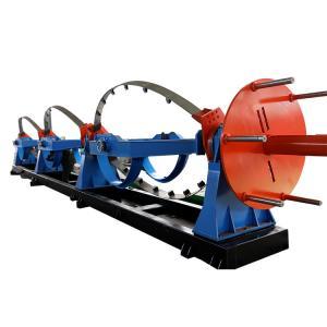 Buy cheap Bow Skip Stranding Machine product