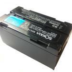 Buy cheap 5240mah Li Ion Sokkia Bdc70 Battery 7.2 Volt For Cx Fx Total Station product