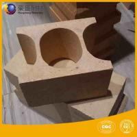 Magnesia Alumina Refractory Fire Bricks For Building Materials , High Temperature