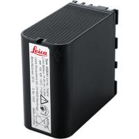 Buy cheap Geb242 Lithium Ion Total Station Battery 14.8v For Leica Tm30 / Ts30 product