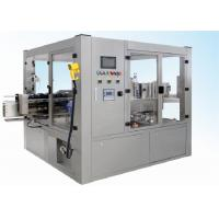 Buy cheap Linear Hot Melt Automated Labeling Machine Spc-sorl-tl 2310 * 1770 * 1760mm product